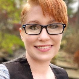 Felicia Jessup, LPC